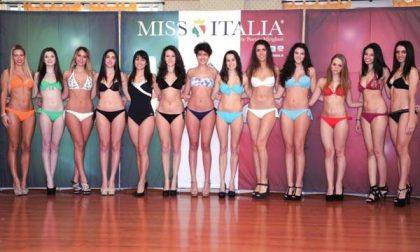 Anche due novaresi ai primi casting per Miss Italia