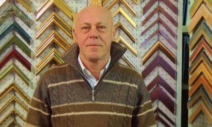 Borgomanero, dopo 40 anni chiude il negozio di vernici Ellegi di corso Roma