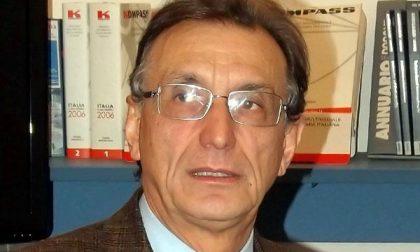 Emilio Brustia rieletto presidente della Sezione Edili dell'Ain