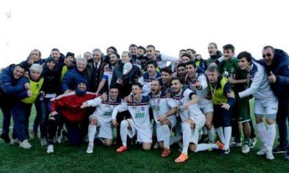 Gozzano campione del Piemonte!
