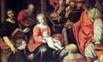 Il culto dei Magi testimoniato dall'arte