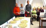 Il gorgonzola in cattedra per un pomeriggio all'Unitre di Borgomanero