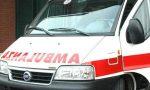 Incidente in via Gallarate a Oleggio: quattro feriti