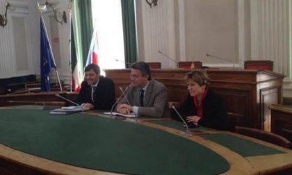Incontro a Biella dei sindaci dei capoluoghi del Piemonte orientale
