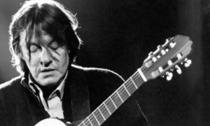 """""""La musica e la poesia di Fabrizio De Andrè"""" al Coccia, a favore di Aisla"""