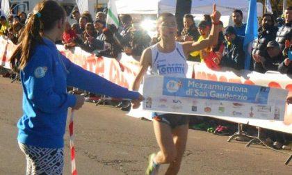 Maratonina di San Gaudenzio, edizione da record