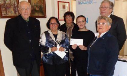 """Nasce il """"Fondo Nuares"""" per il sostegno ad attività socio-assistenziali"""