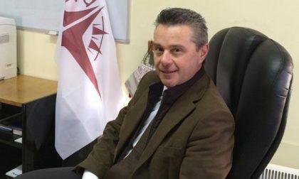 Nuovo direttore della Filiale di Poste Italiane di Novara