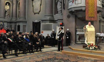 Patronale: omelia del vescovo per S. Gaudenzio