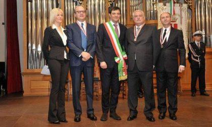 San Gaudenzio: al Cantelli premiati i Novaresi dell'anno (FOTOGALLERY)