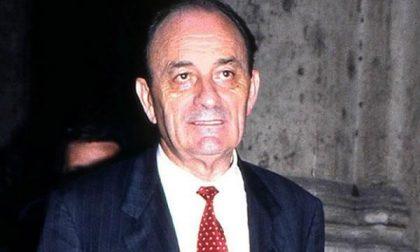 Tre giorni di lutto a Gattico per la morte di Franco Nicolazzi