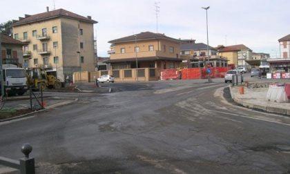 """«Via Alcarotti arteria di gran pregio, con una nuova illuminazione in """"led""""»"""