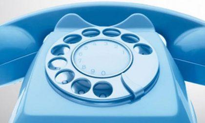 Al Meeting nazionale di Telefono Azzurro anche il gruppo novarese
