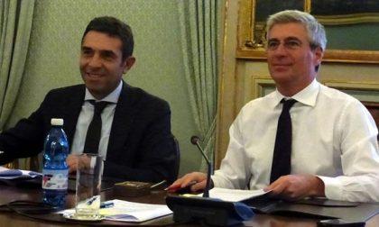 Anticipo cassa integrazione, rinnovato l'accordo tra BpN e Provincia