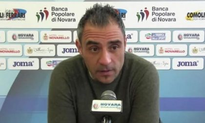 "Arriva la Torres: il Novara ""resetta"" Pavia"