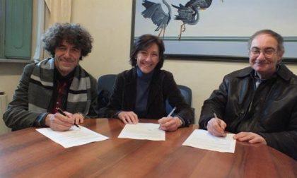 Bonfantini e Ravizza fanno 'pace' sulla palestra rimasta al centro della contesa per mesi