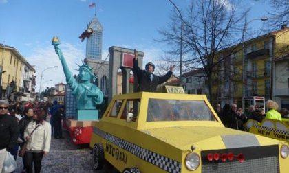 Carnevale, a Galliate tutto pronto per la festa