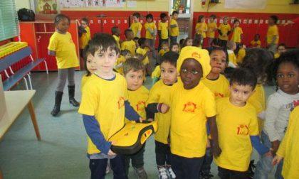 Casa Alessia dona un defibrillatore semiautomatico all'asilo Alessia