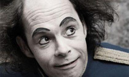 Corso di clowneria con l'artista svizzero Bernard Stöckli