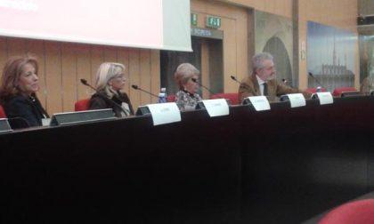 Dibattito su 'Femminicidio e violenza endofamiliare' alla BpN