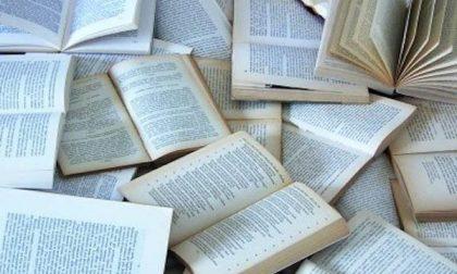 A Borgomanero è partito il maggio dei libri alla Marazza