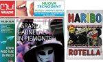 Giovedì con Corriere di Novara il magazine di Carnevale