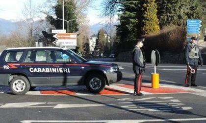Gozzano: 39enne di Salerno ricercato da maggio, arrestato dai Carabinieri
