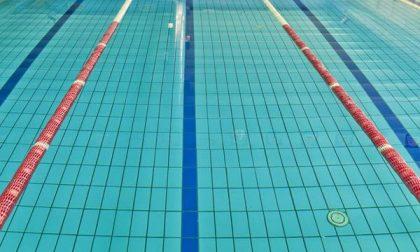 Gran Prix di Nuoto a S. Vincent: bronzo per la Libertas Team Novara