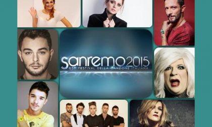 Il Festival di Sanremo cambia abito