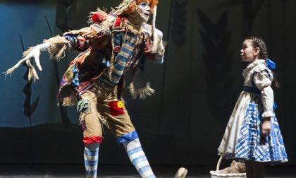"""""""Il Mago di Oz"""" al Teatro Coccia"""