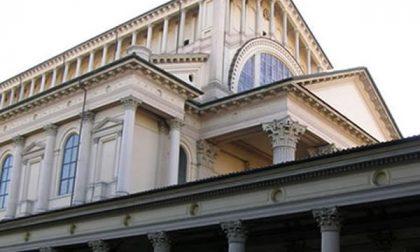 In Duomo la celebrazione del Mercoledì delle Ceneri