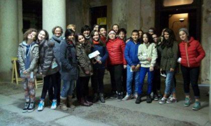 In tre mesi oltre duecento studenti hanno visitato Casa Bossi