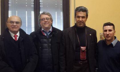 La sede dell'Uici di Novara finalmente priva di barriere architettoniche