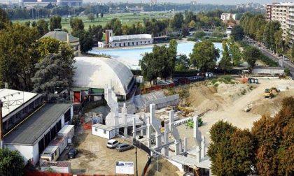 La sfida EdilPresta sul Palalido di Milano
