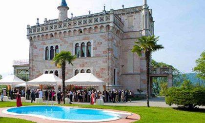 Laboratorio partecipativo per il futuro del Castello di Miasino