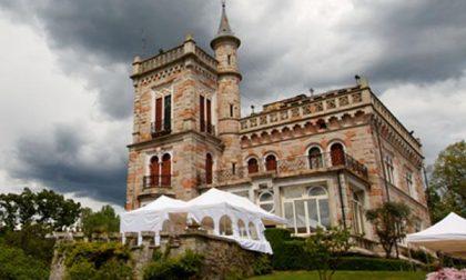 'Liberato' il castello di Miasino: su impulso del direttore dell'Agenzia dei beni confiscati intervento di Polizia e Carabinieri