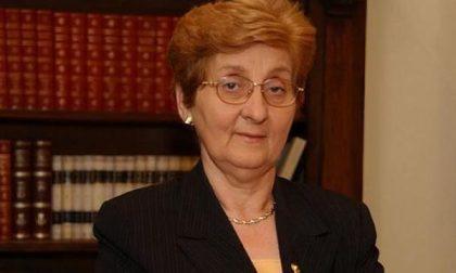 """Mariella Enoc presidente dell'ospedale pediatrico """"Bambino Gesù"""" di Roma"""