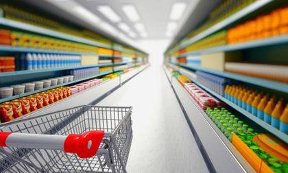 Truffa della tara a Novara in un supermercato