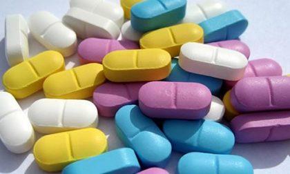 XV Giornata nazionale di raccolta del farmaco