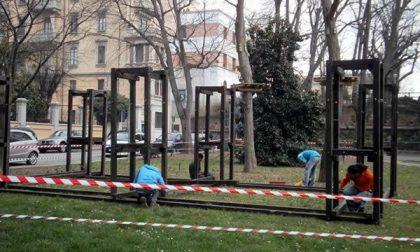 """A Novara un nuovo """"Parco Avventura"""""""