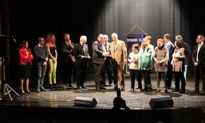 A Oleggio talenti musicali sul palco della solidarietà (FOTOGALLERY)