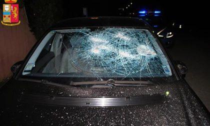 Aggressione a Gionzana: la Mobile ha individuato i presunti autori