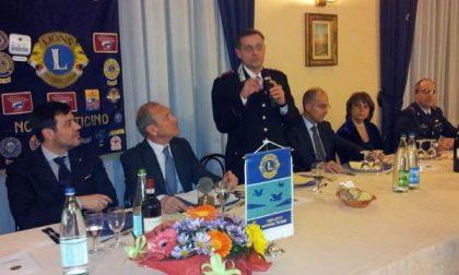 """All'Arma dei Carabinieri il premio """"Città sicura"""""""