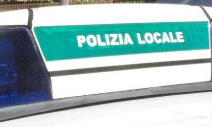 Alla guida con patente albanese falsa: la scoperta in occasione di un incidente