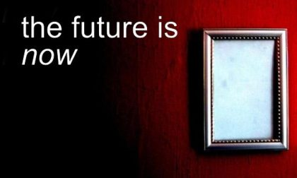 "Anche a Novara ""The future is now"""