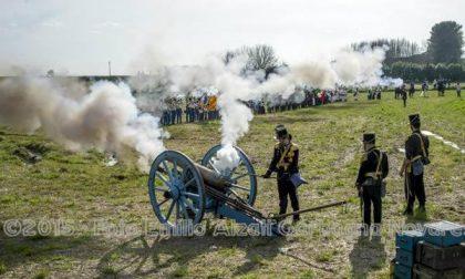 Battaglia della Bicocca, Nibbiola nel 1849 (FOTOGALLERY)