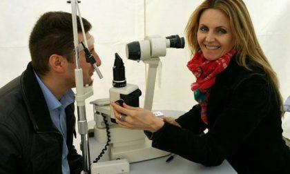 Bene il check-up offerto da Uici per la Settimana Mondiale del Glaucoma