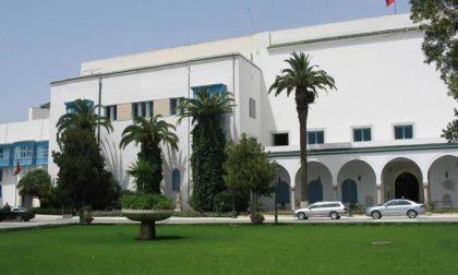 Coniugi novaresi feriti nell'attacco al museo Bardo di Tunisi