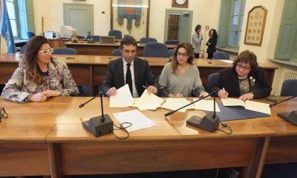 Convenzione tra Provincia e Casa circondariale di Novara
