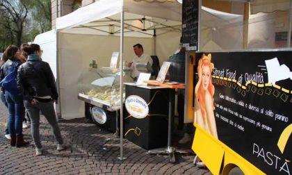 Degusto, chef stellati in centro città